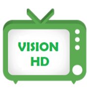Vision HD TV APK