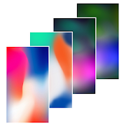 Wallpapers for iPhone X APK
