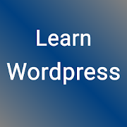 Learn Wordpress - Create your own website APK