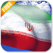 3D Iran Flag Live Wallpaper 3.1.4 Android Latest Version Download