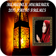 Ramadan Mubarak 2018 Photo Frames APK