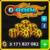 Coins For 8 Ball Pool Prank APK