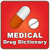 Medical Drugs Guide Dictionary APK