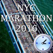 NYC Marathon Live Countdown APK