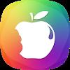 iLauncher OS 10 APK