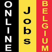 Jobs In Belgium APK
