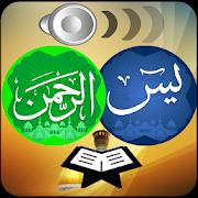 Surah Yaseen Surah Rehman offline APK
