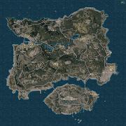 Maps PlayerUnknown's Battlegrounds APK