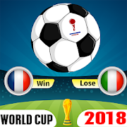 Football World Cup 2018 News and Prediction APK