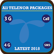 All Telenor Packages Check Free 2018 APK