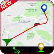GPS Personal Route Tracking : Trip Navigation APK