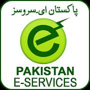 PAKISTAN Online E-Services APK