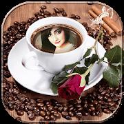 Coffee Mug Frames Photo Effect 2018 APK
