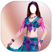 Belly Dance Photo Frames 2018 APK