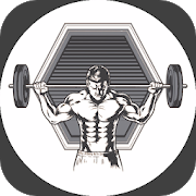 Dr. Training - Fitness & Bodybuilding Gym Workouts APK