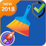 Super Cleaner +Antivirus, Booster,Applocker APK
