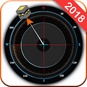 Qibla Compass- Salat & Hijri Calendar 2.6 Android Latest Version Download