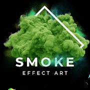 Smoke Effect - Focus N Filter, Text Art Editor APK