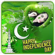 Pakistan Independence day Best Dp maker-14 August APK