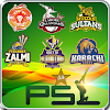 PSL 2018 Profile Photomaker and Schedule APK
