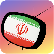 TV Iran Channel Data APK