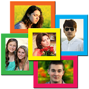 Pic collage Photo Frame Editor APK