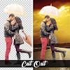 Cut Out : Background Eraser APK
