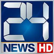 24 News Live APK