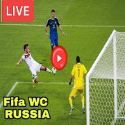 Fifa World Cup Live Tv APK