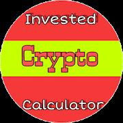 INVESTED CRYPTO CALCULATOR APK