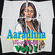 Aaradhna - I'm never Best Songs Vol.I APK