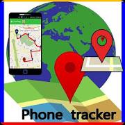Search location [Mobile Tracker] 2018 APK