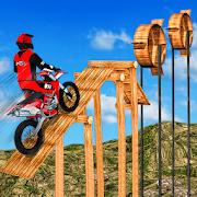 Crazy Bike Tricky Stunt Master APK