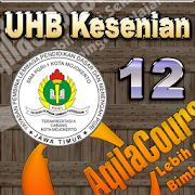 UHB Kesenian 12 SMA PGRI Kota Mojokerto APK