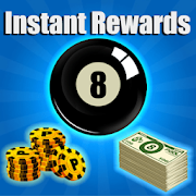 Pool Instant Rewards 2018 - coins and spins 1.0.7 Android Latest Version Download