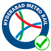 Hyderabad Metro Rail - Fare,Route,Chat room,Maps