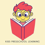Kid's Preschool Learning - All in one APK