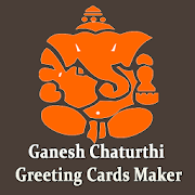 Ganesh Chaturthi Greeting Cards Maker For Messages APK