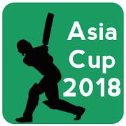 Live Asia Cup 2018 APK