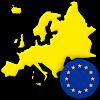European Countries - Maps, Flags & Capitals Quiz APK