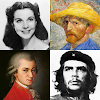 Famous People - History Quiz about Great Persons APK