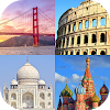 Cities of the World Photo Quiz - Guess the City APK