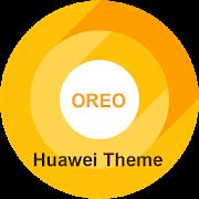 Styler Oreo 8 Theme for Huawei APK