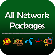 All Network Packages 2018 APK