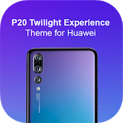 P20 Twilight Theme For Emui 5/8 APK