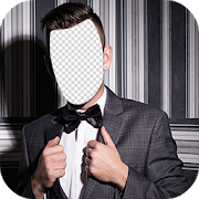 Man Fashion Photo Montage APK