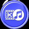 Audio Video Mixer Video Cutter video to mp3 APK