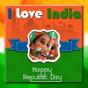 Republic Day Photo Frame Editor APK