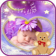 Baby Picture Frames APK