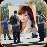 Hoarding Photo Frames APK